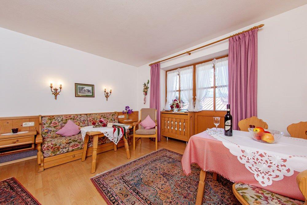 Ferienwohnung Chiemgau