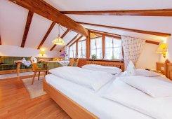 Landhaus Theresa Reit im Winkl
